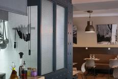La Cettoise Restaurant Montpellier avec une cuisine fait maison autour des poissons et de spécialités sétoises (® SAAM-fabrice Chort)