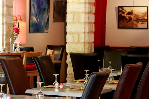 la jalade restaurant montpellier resto. Black Bedroom Furniture Sets. Home Design Ideas