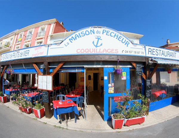 le restaurant est ouvert tous les jours en été 8 quai augustin [R