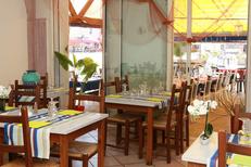 La Maison du Pêcheur Mèze Restaurant de poissons et fruits de mer (® networld-fabrice chort)