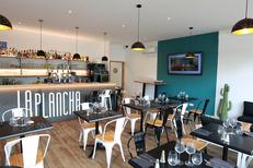 Restaurant La Plancha Carnon est un restaurant fait maison sur le port (® SAAM-fabrice Chort)