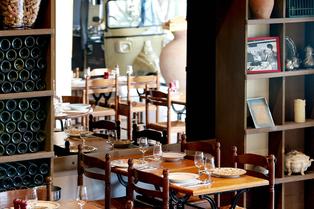 La Prose Déjeuner Pérols est un restaurant de midi qui propose une cuisine fait maison proche Auchan Pérols aux portes de Montpellier.(® SAAM-fabrice Chort)