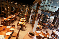 La Prose Déjeuner est un restaurant de cuisine fait maison qui vous reçoit à midi à Pérols (® SAAM-fabrice Chort)