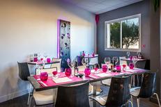 Lady Sushi Saint Gély du Fesc est un restaurant de sushis (® Lady Sushi)