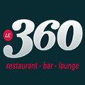 Logo du restaurant le 360 du Golf de Massane de Baillargues