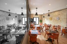Le Ban des Gourmands Montpellier Restaurant traditionnel en centre-ville (® NetWorld-Fabrice Chort)