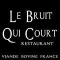 Le Bruit qui court La Grande Motte est un nouveau restaurant qui propose de la viande bovine française et une cuisine fait maison en centre-ville.