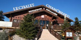 Le Chalet Chamoniard Montpellier restaurant de fondues, raclettes et spécialités montagnardes à Lattes (® networld-fabrice chort)
