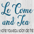 Le Come and Tea Montpellier est un salon de thé et un restaurant en centre-ville sur la Place Saint Côme.