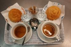 Découvrez le salon de thé Montpellier centre : Le Come and Tea qui propose aussi une carte de restaurant traditionnel (® come and tea)