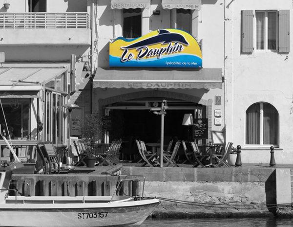 Le Petit Dauphin Restaurant