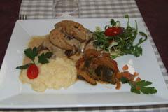 Le Fontenoy Montpellier propose des photos de plats faits Maison (® fontenoy)