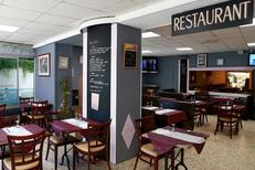 Restaurant Le Fontenoy Montpellier et sa cuisine fait maison face à Saint Eloi  (® SAAM-fabrice Chort)