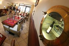 Le Marin Bouzigues Restaurant de poissons et coquillages (®networld-fabrice Chort)