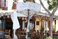 Restaurant Le Marin Bouzigues | Carte et Menus