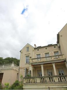 Le Mazerand Lattes restaurant gastronomique près de Montpellier vous reçoit dans une magnifique demeure (® NetWorld-Fabrice Chort)