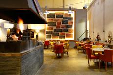 Restaurant Le Patio Mauguio propose des grillades au feu de bois  (® Le Patio)
