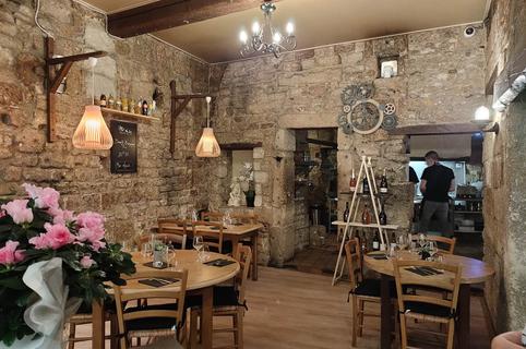 Le Sheri's Montpellier est un restaurant traditionnel avec une cuisine fait maison en centre-ville.