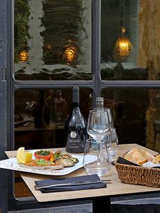 Le Sheri's Montpellier est un restaurant traditionnel avec une cuisine fait maison en centre-ville. (® SAAM fabrice Chort)