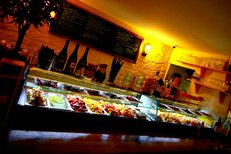 Beau choix de tapas du bar à tapas Le Tapas au centre-ville de Montpellier (crédits photos : NetWorld-Fabrice Chort)