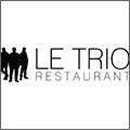 Le Trio Restaurant à Lattes propose des grillades, des burgers, une cuisine traditionnelle à partir de produits frais, faite maison, avec vue sur le port.(® facebook le trio)