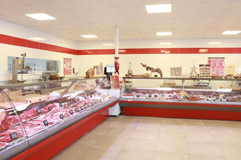 Boucheries Melgoriennes Castelnau le Lez Boucher, Charcutier, Traiteur aux portes de Montpellier (® networld-fabrice chort)