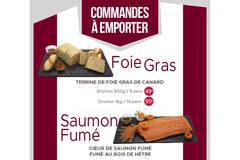 Les Gourmands Montpellier   Produits d'exception à commander pour emporter