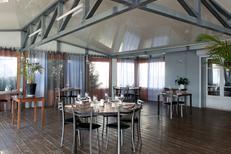 Restaurant Frontignan Marée Haute propose une cuisine fait maison avec des produits de saison (® SAAM-fabrice Chort)