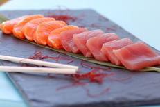 Morin Sushi Lattes propose des sushi et spécialités japonaises à déguster sur place, à commander et à livrer (® SAAM fabrice CHORT)