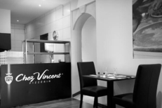 Pizzeria Montpellier Chez Vincent dans le quartier des Beaux Arts (® networld-sabrina boirel)