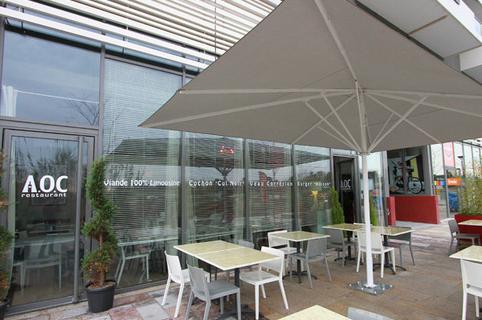 restaurant aoc montpellier brasserie port marianne resto. Black Bedroom Furniture Sets. Home Design Ideas