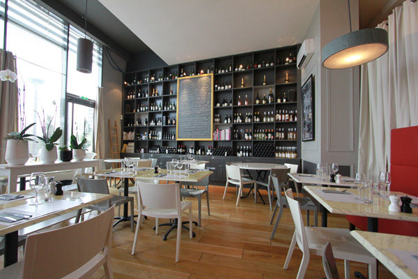 Restaurant aoc montpellier brasserie port marianne - Salle de sport port marianne montpellier ...