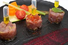 MEOLI Castelnau-Le-Lez est un restaurant sicilien et méditerranéen avec une cuisine fait maison (® SAAM fabrice CHORT)