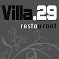 Restaurant Villa 29 Montpellier proche des Arceaux