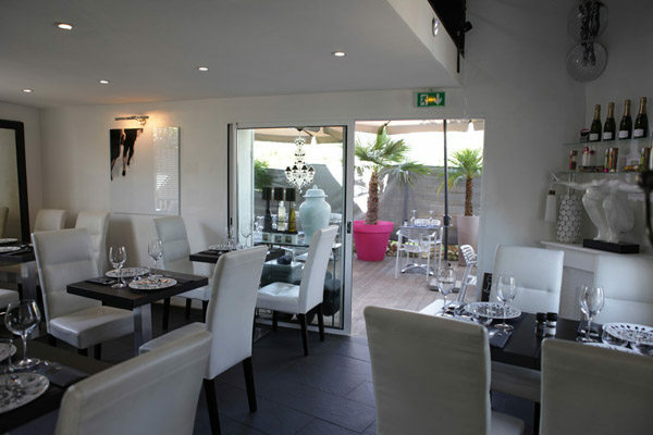 villa 29 montpellier restaurant m diterran en et tapas resto. Black Bedroom Furniture Sets. Home Design Ideas