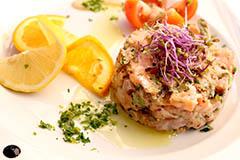 Rive de Thau Bouzigues | Carte et Menus du restaurant (® SAAM fabrice Chort)