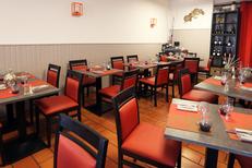 Rives de Thau Bouzigues un restaurant de poissons et coquillages sur l'Etang de Thau (® SAAM-Fabrice Chort)