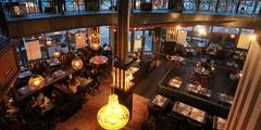 Brasserie Montpellier (® NetWorld-Fabrice Chort)