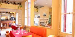 Restaurant français à Montpellier (® NetWorld-Fabrice Chort)