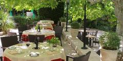 Restaurant avec terrasse à Montpellier pour manger dehors (® networld-Fabrice Chort)