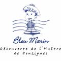 Bleu Marin Bouzigues Promenade en bateau dans les parcs à huitres de l'Etang de Thau
